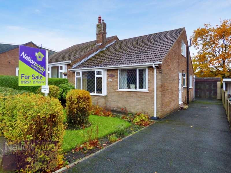 3 Bedrooms Bungalow for sale in Mount Pleasant, Adlington