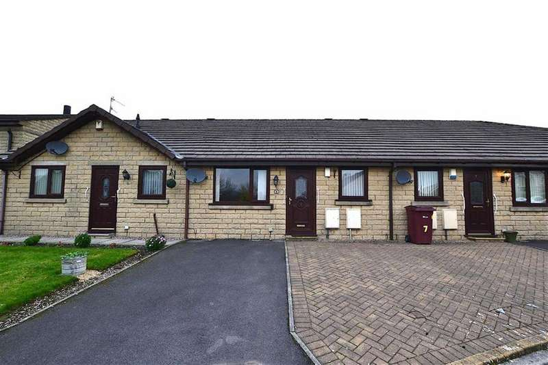 2 Bedrooms Bungalow for sale in Brow View, Burnley, Lancashire