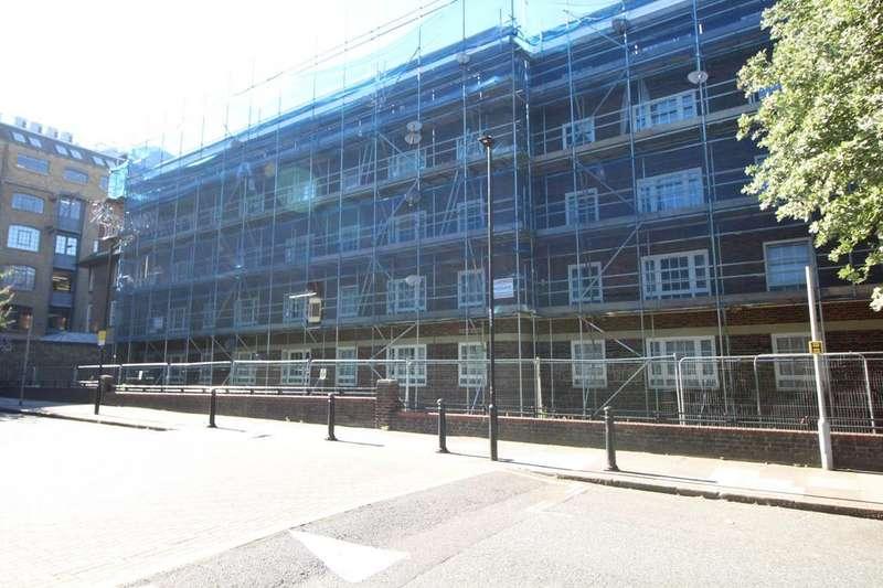 3 Bedrooms Maisonette Flat for sale in Boyd Street, London, E1