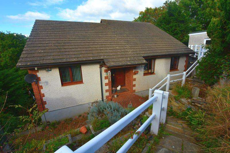 7 Bedrooms Detached House for sale in Babis Farm Way, Saltash