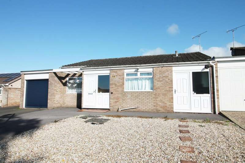 2 Bedrooms Detached House for sale in Clarken Close, Nailsea, North Somerset