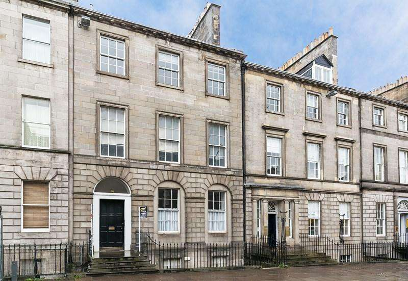 3 Bedrooms Property for sale in 16/4, York Place, New Town, Edinburgh, EH1 3EP