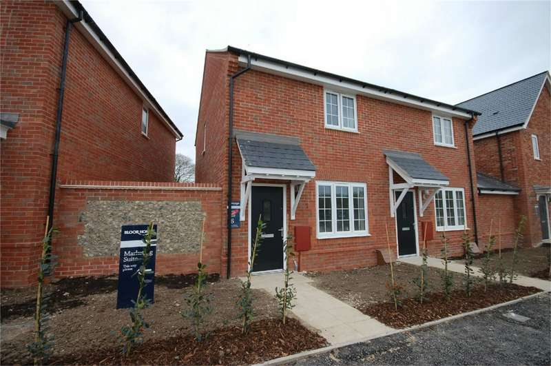 2 Bedrooms Terraced House for sale in Turnham Close, Winslow, Buckingham, Buckinghamshire