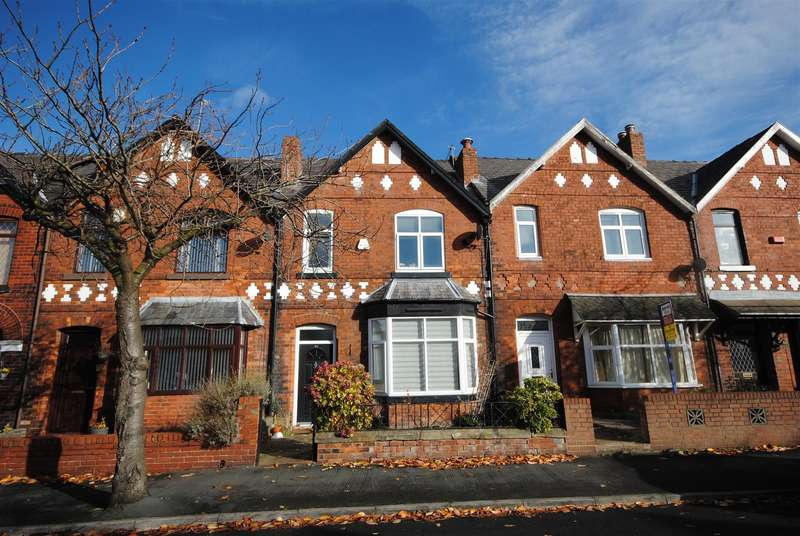 4 Bedrooms Terraced House for sale in Swinley Lane, Swinley, Wigan