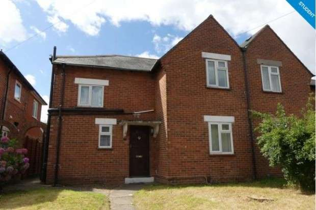 4 Bedrooms Semi Detached House for rent in Mayfield Road, Southampton, SO17