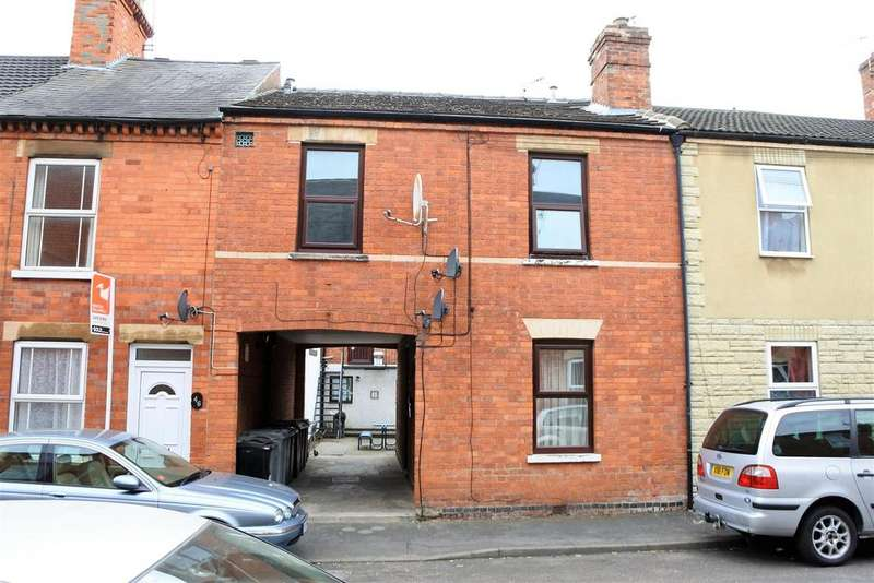 5 Bedrooms Apartment Flat for sale in Sidney Street, Grantham