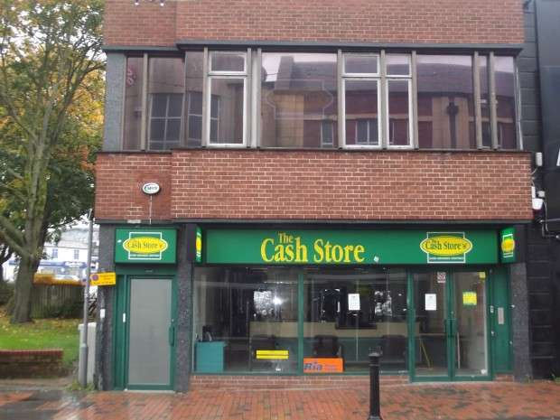 Retail Property (high Street) Commercial for rent in Ground Floor Only Friargate, Preston, PR1
