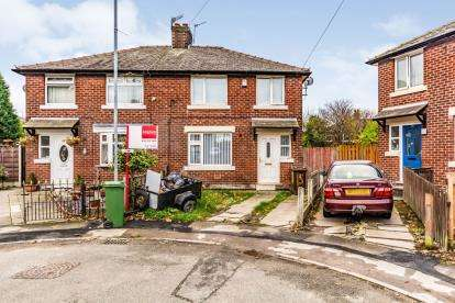 3 Bedrooms Semi Detached House for sale in Oak Grove, Ashton Under Lyne, Greater Manchester, Tameside
