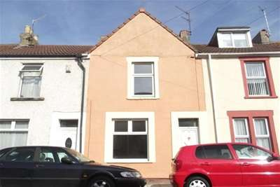 2 Bedrooms House for rent in Shirehampton, Bristol, BS11