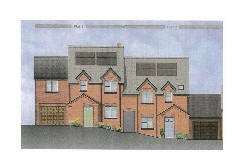 4 Bedrooms Semi Detached House for sale in Long Lane, Billesdon, Leicester, Leicestershire