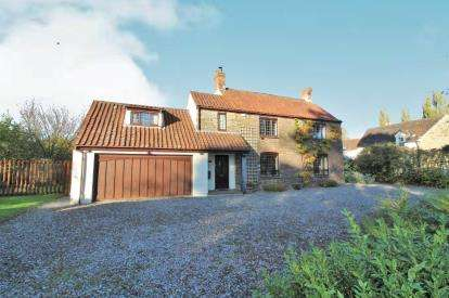 5 Bedrooms Detached House for sale in Heneage Lane, Falfield, Wotton-Under-Edge