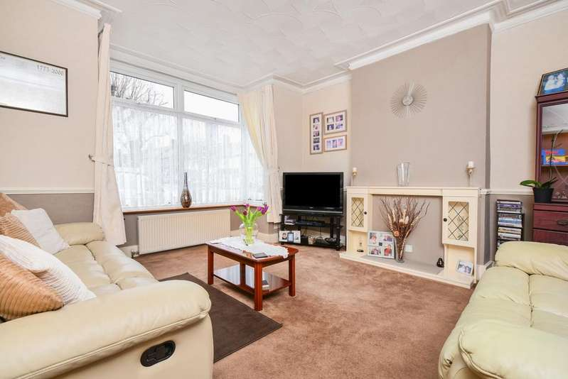 3 Bedrooms End Of Terrace House for sale in Dallinger Road Lee SE12