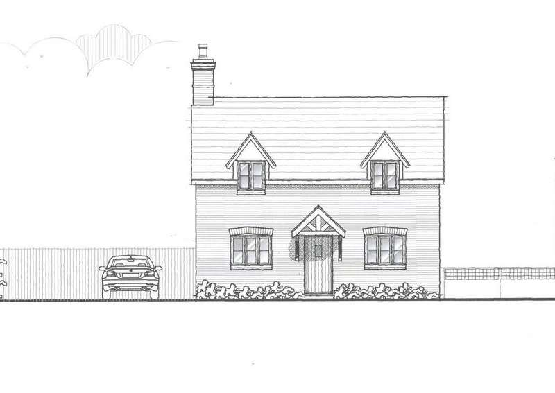 Land Commercial for sale in Avenue Road, Coalville