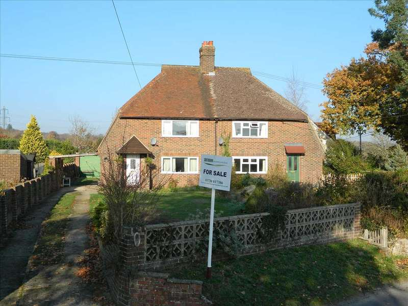 3 Bedrooms House for sale in Mill Lane, Petersfield