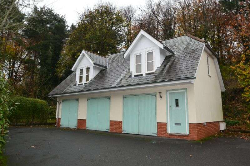 1 Bedroom Detached House for sale in TOPSHAM ROAD, EXETER, DEVON