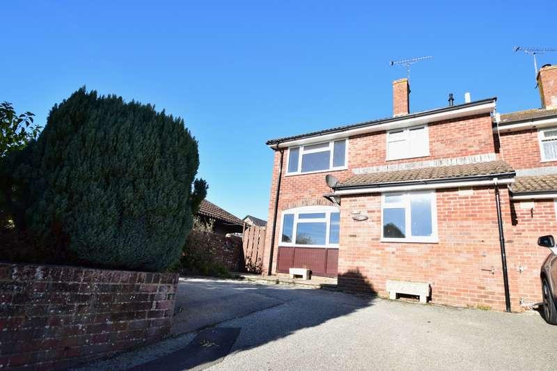 3 Bedrooms Semi Detached House for sale in Bere Regis