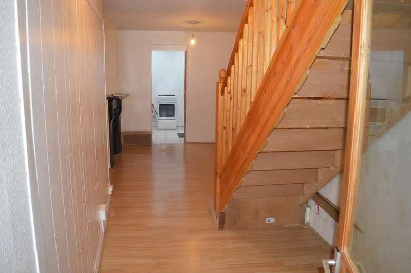 2 Bedrooms House for sale in Waverley Road, Plumstead, London SE18