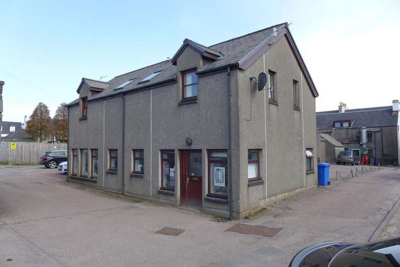 4 Bedrooms Detached Villa House for sale in McLeod Place Smithy Lane, Lochgilphead, PA31 8TA