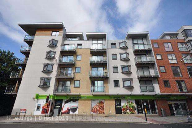 1 Bedroom Apartment Flat for sale in 124 High Street, City Centre, Southampton, Hampshire, SO14
