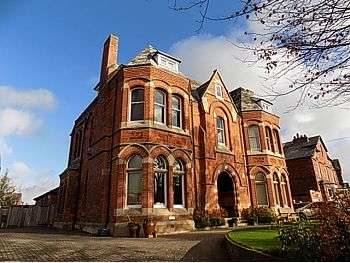 3 Bedrooms Property for sale in St George's Crescent, Stanwix, Carlisle, CA3 9NL