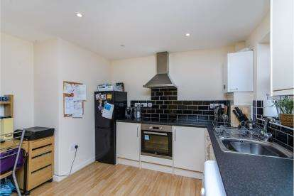 2 Bedrooms Flat for sale in Sturmy Close, Brentry, Bristol, City Of Bristol