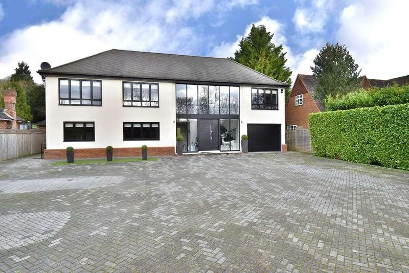 6 Bedrooms Detached House for sale in Alvingham, Sevenoaks Road