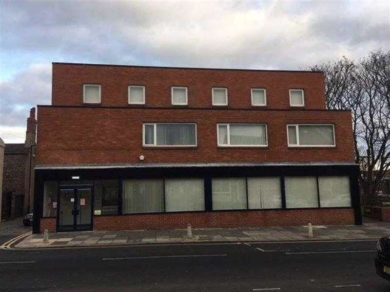 1 Bedroom Commercial Property for sale in Office For Sale Whitley Road