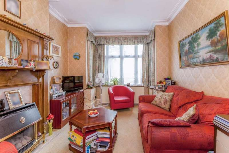 5 Bedrooms Terraced House for sale in Rannoch Road, Hammersmith, London W6