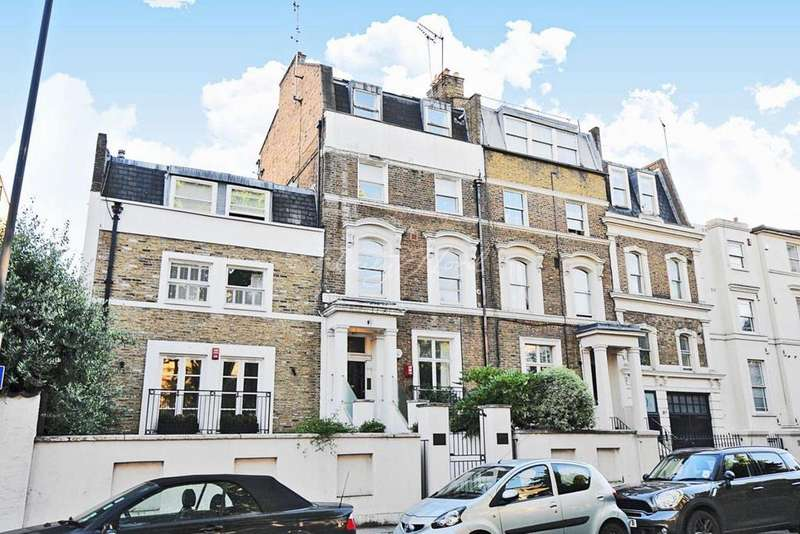 2 Bedrooms Flat for sale in Edith Grove, Chelsea SW10