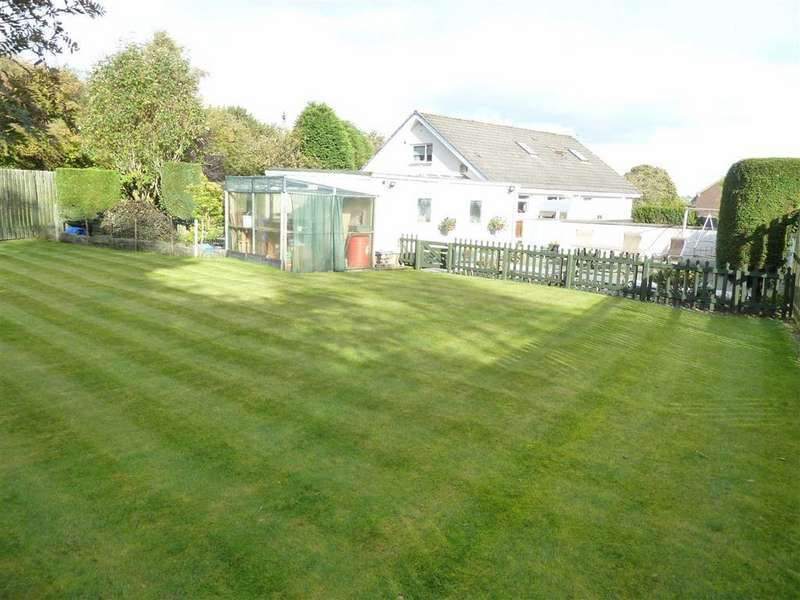 5 Bedrooms Detached Bungalow for sale in South Street, Armadale