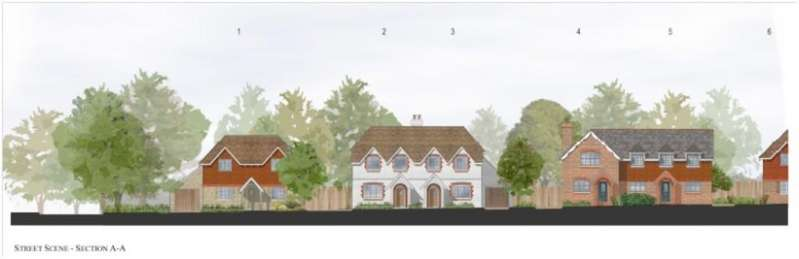 Land Commercial for sale in Angmering - Development opportunity