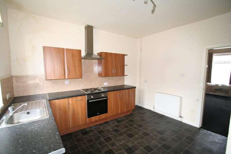 2 Bedrooms Terraced House for sale in Whitehall Street, Cronkeyshaw, Rochdale