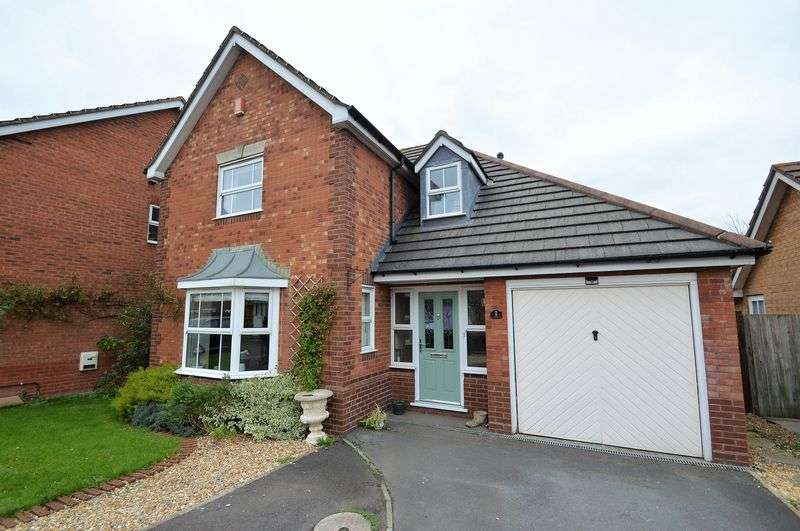 4 Bedrooms Property for sale in Moorside, Yatton