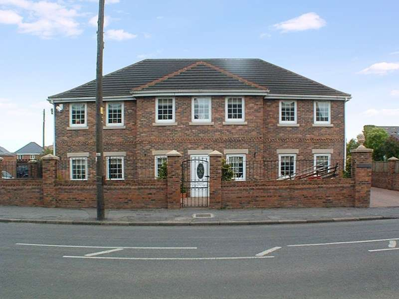 4 Bedrooms Property for sale in North Road East, Wingate, Wingate, Durham, TS28 5AT