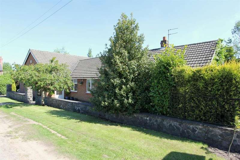 4 Bedrooms Land Commercial for sale in The Moor, Coleorton, LE67 8GF