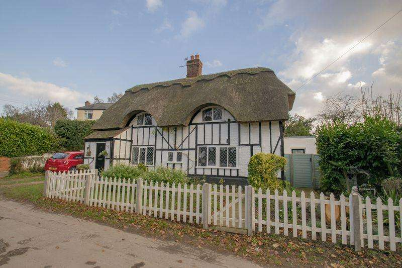 3 Bedrooms Cottage House for sale in Alameda Road, Ampthill
