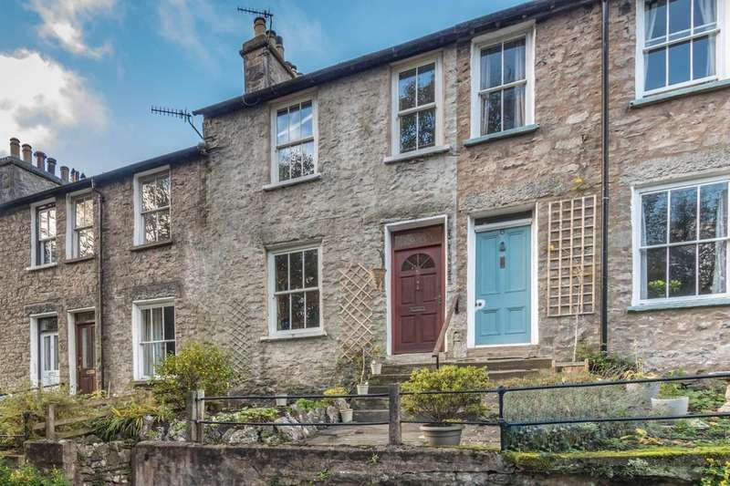 3 Bedrooms Terraced House for sale in 5 Spring Gardens, Kendal