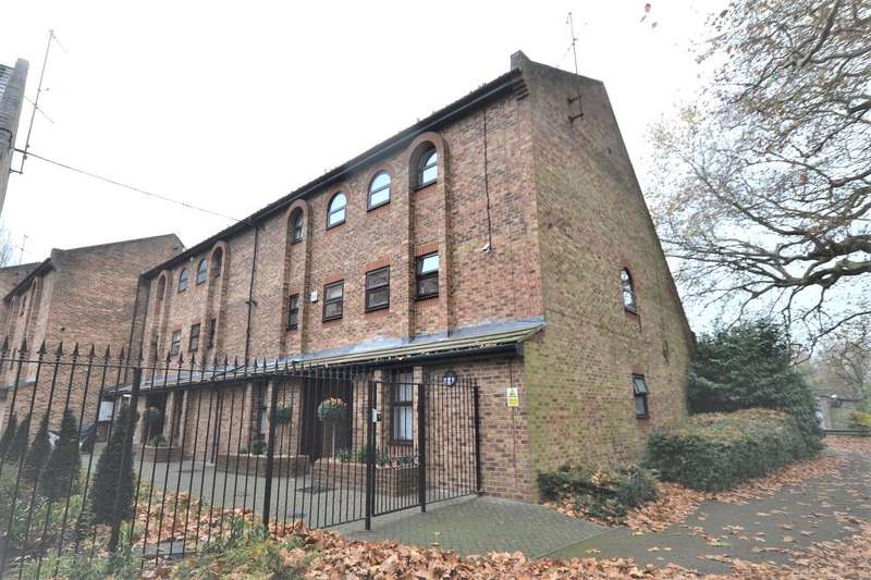 2 Bedrooms Apartment Flat for sale in Kingfisher Place, Reading
