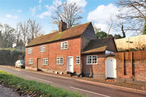 3 Bedrooms House for sale in The Hill, Wheathampstead, Wheathampstead