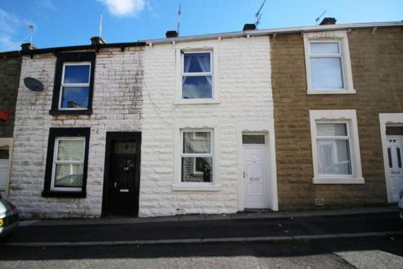2 Bedrooms Terraced House for sale in 49 Elizabeth Street, Accrington, Lancashire