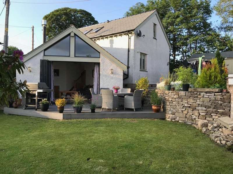 3 Bedrooms Detached House for sale in Grayrigg, Kendal, Cumbria