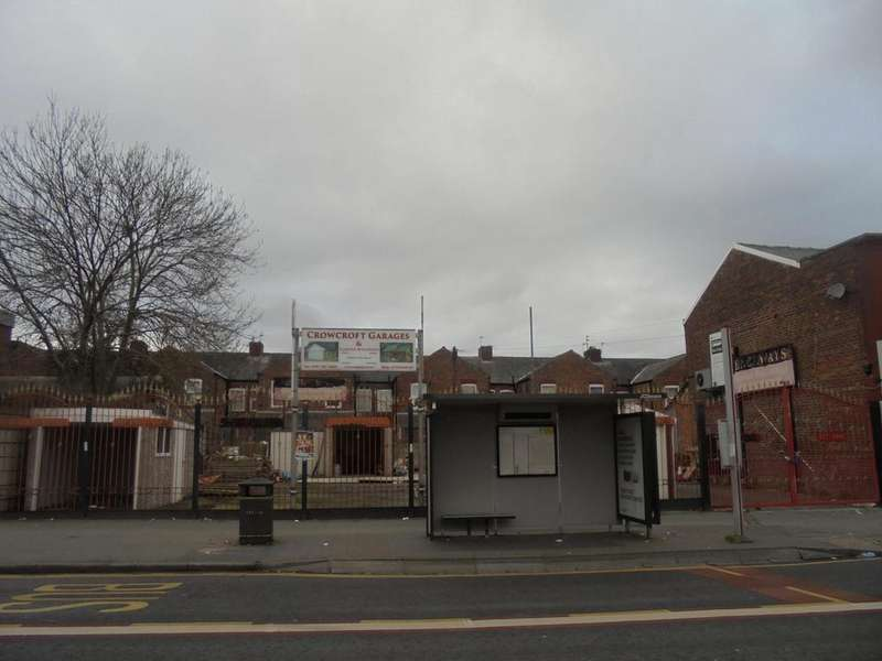 Land Commercial for sale in Levenshulme, Manchester, Greater Manchester, M12