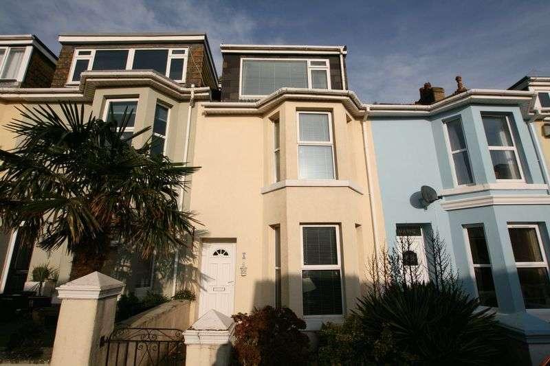 4 Bedrooms Property for sale in Queens Road, Brixham