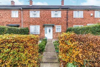 3 Bedrooms Terraced House for sale in Hazel Walk, Partington, Manchester, Greater Manchester
