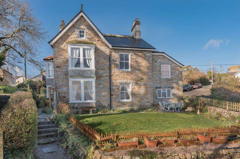 4 Bedrooms House for sale in Faugan Lane, Penzance