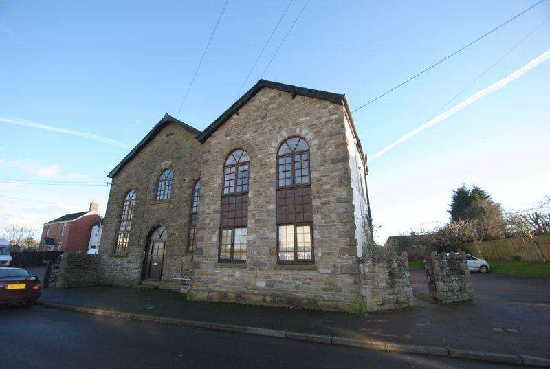 1 Bedroom Apartment Flat for sale in BERRY HILL, NR. COLEFORD, GLOUCESTERSHIRE