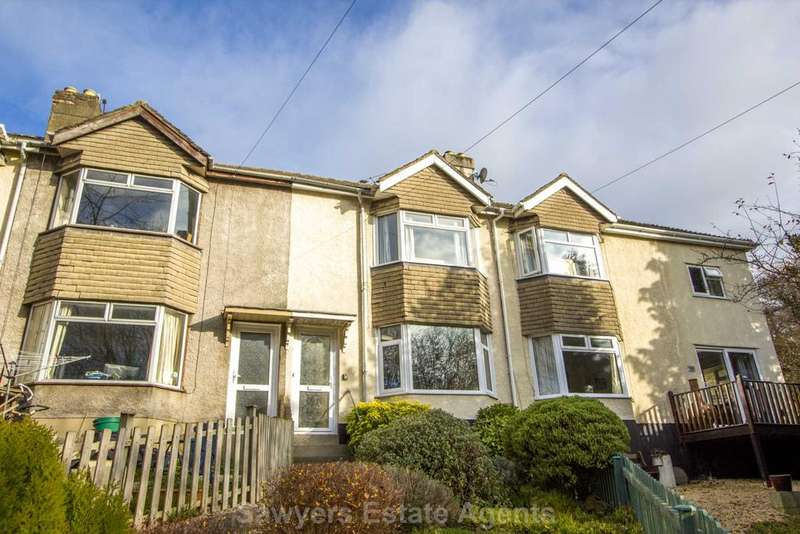 3 Bedrooms Terraced House for sale in Bath Road, Stroud
