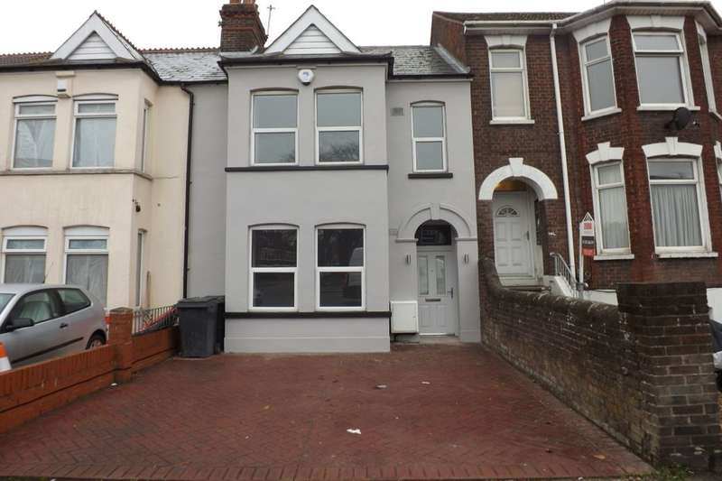 4 Bedrooms Property for sale in High Street North, Dunstable, LU6