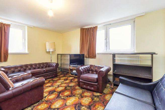 2 Bedrooms Flat for sale in Commerce Road, London