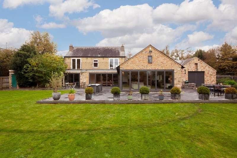 6 Bedrooms Detached House for sale in Willingham, Cambridge